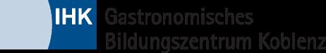 Logo of Gastronomisches Bildungszentrum Koblenz e.V.
